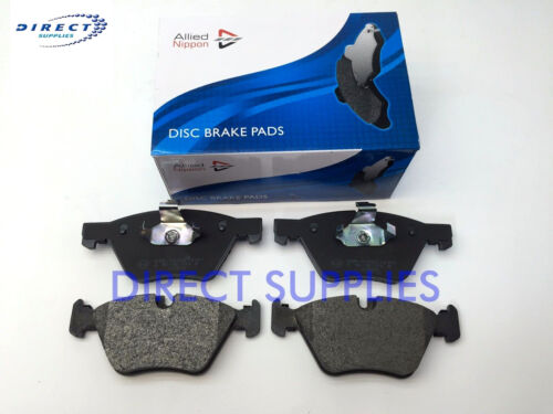 BMW E90 3 SERIES FRONT BRAKE PADS OE QUALITY GENUINE ALLIED NIPPON