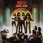 Kiss Love Gun 180gm Vinyl LP