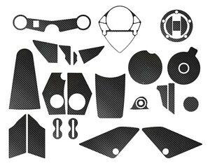 JOllify-Carbon-Set-fuer-Suzuki-SV-650-S-WVBY-S126