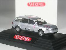 Klasse: Wiking Audi A6 Tour de France Telekom in OVP