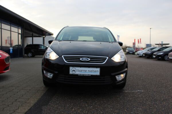 Ford Galaxy 2,0 TDCi 163 Collection 7prs billede 11