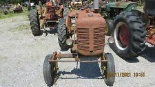 International Farmall Super A Tractor