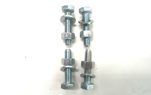 4 Stck.Zylinderkopf Schrauben Set M7x30mm Vespa V50,PK