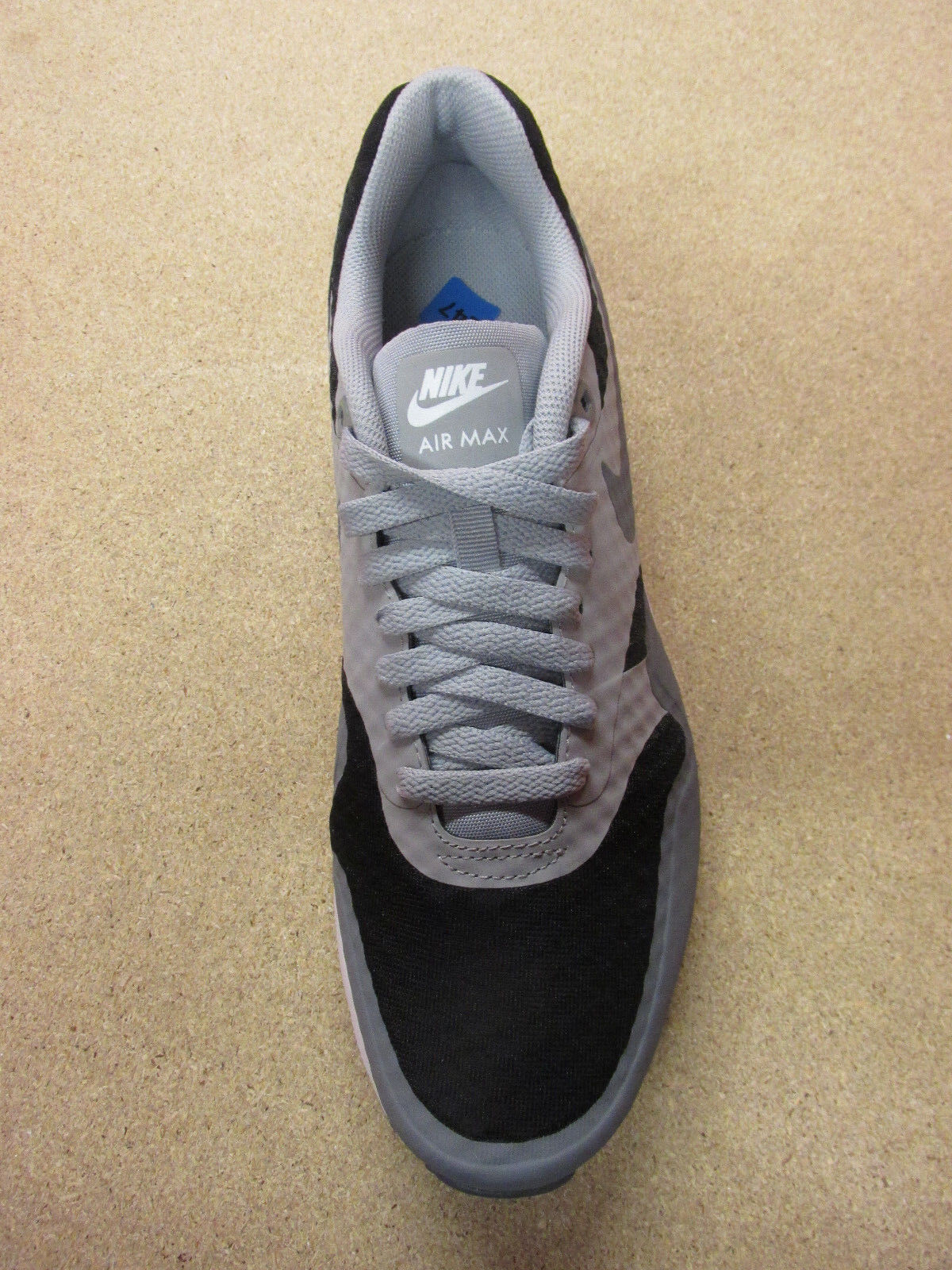 Nike Air Max 1 Ultra Essential Hommes Running Trainers 819476 Baskets 008 Baskets 819476 Chaussures 0d841c