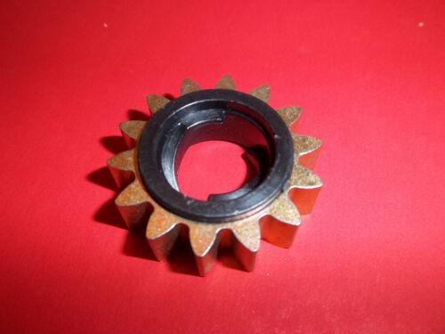 Nouveau en acier Starter gear remplace BRIGGS 693713 1235 RT