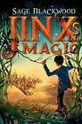 Jinx's Magic by Sage Blackwood (Hardback, 2014)