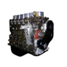 Cummins 6BTA 5.9 Remanufactured Diesel Engine Long Block or 3/4 Engine