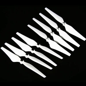 4Pair-9450-Self-locking-CW-CCW-Prop-Propeller-Fuer-DJI-Phantom-2-3-Vision-RC42