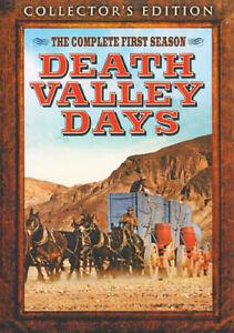Valle-de-la-muerte-dias-la-primera-temporada-completa-DVD-nuevo-marco-completo-paquete-de-3