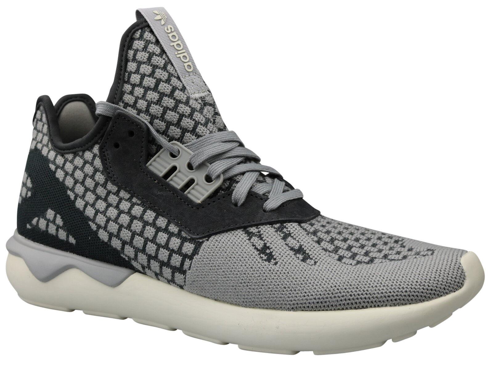 Adidas Originals Men Tubular Runner Primeknit Sneaker S81676 Gr 41 - 45 NEU  OVP