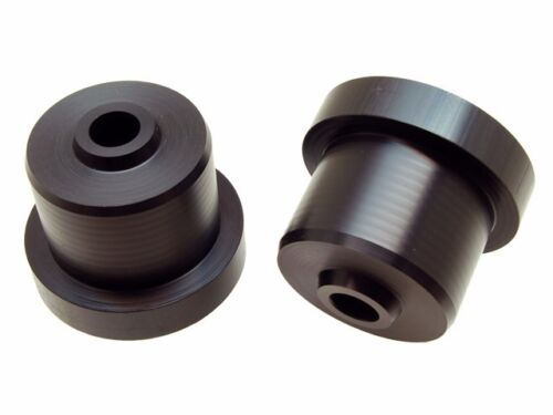 Solid Delrin Subframe Bushings Fits MAZDA RX-7 RX7 FC FC3S 1986-1992