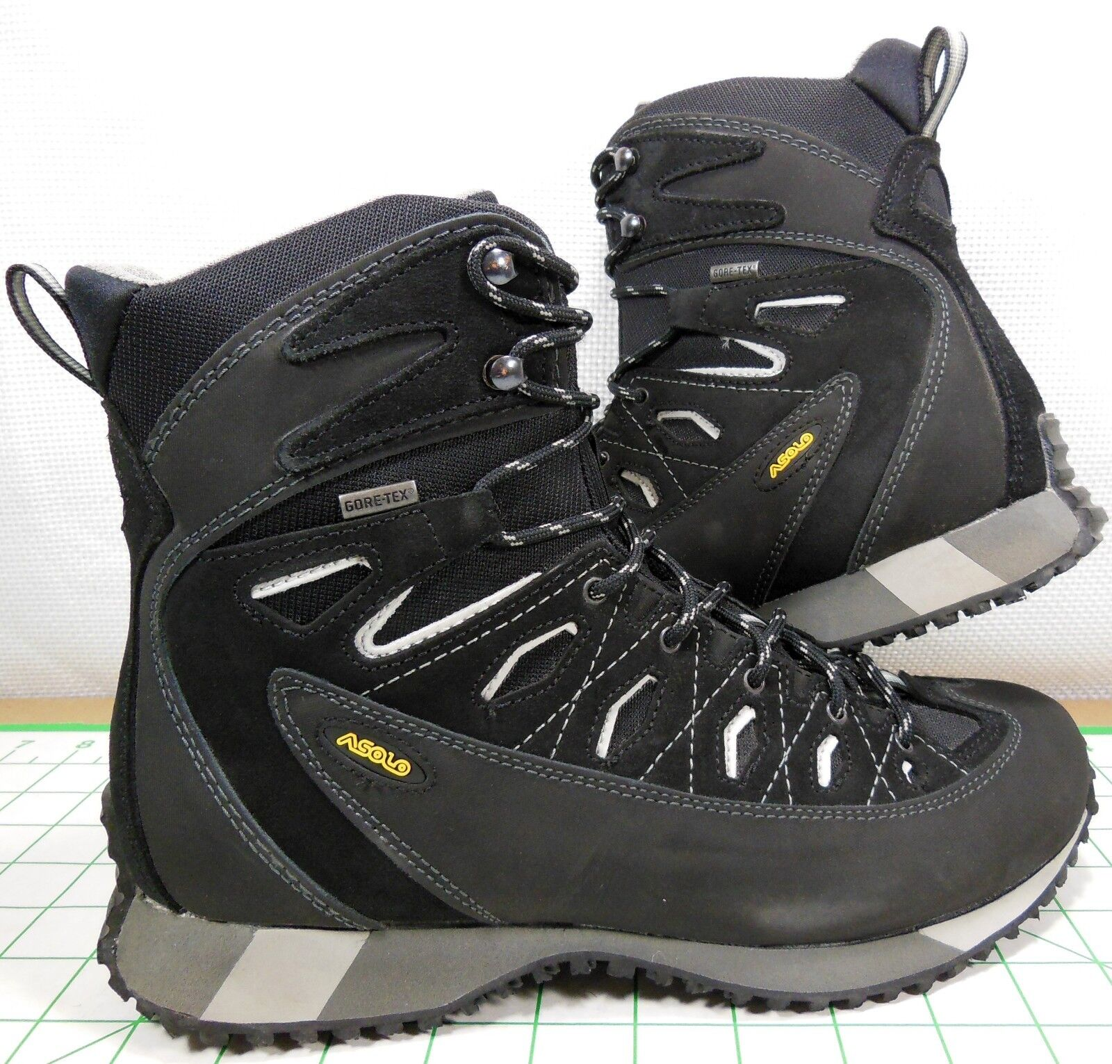 ❤️Asolo Alliance Gore-Tex Lady's Hiking boots Size 9.5