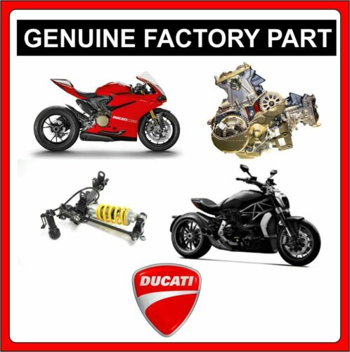 Ducati OEM Part O-RING 88641731A