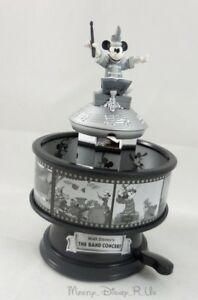 Disney-D23-Expo-Hallmark-Keepsake-The-Band-Concert-LE-825-Mickey-Mouse-Ornament