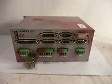 Parker Compax Sl Servo Controller Cpx1000sl