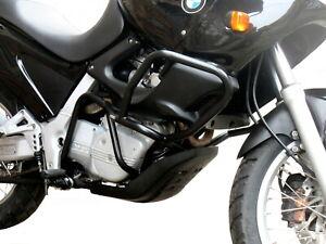 CRASH-BARS-ENGINE-GUARD-HEED-BMW-F-650-1993-1996-Bags