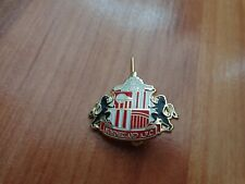 SUNDERLAND  FC PIN BADGE  OFFICIAL LICENSED  MERCHANDISE GIFT