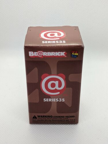 Qty disc avail Be@rbrick Series 35 Blind Box