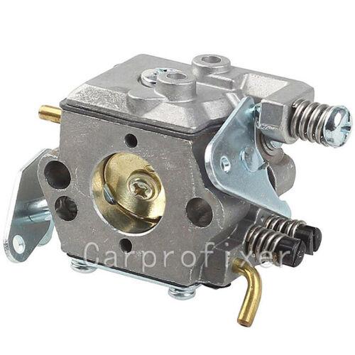 Carburetor 545081885 For Walbro WT-891 WT-391 Poulan Sears Craftsman Chainsaw US