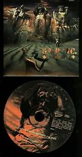 Grip Inc. Nemesis PROMO CD USA Press Dave Lombardo slayer