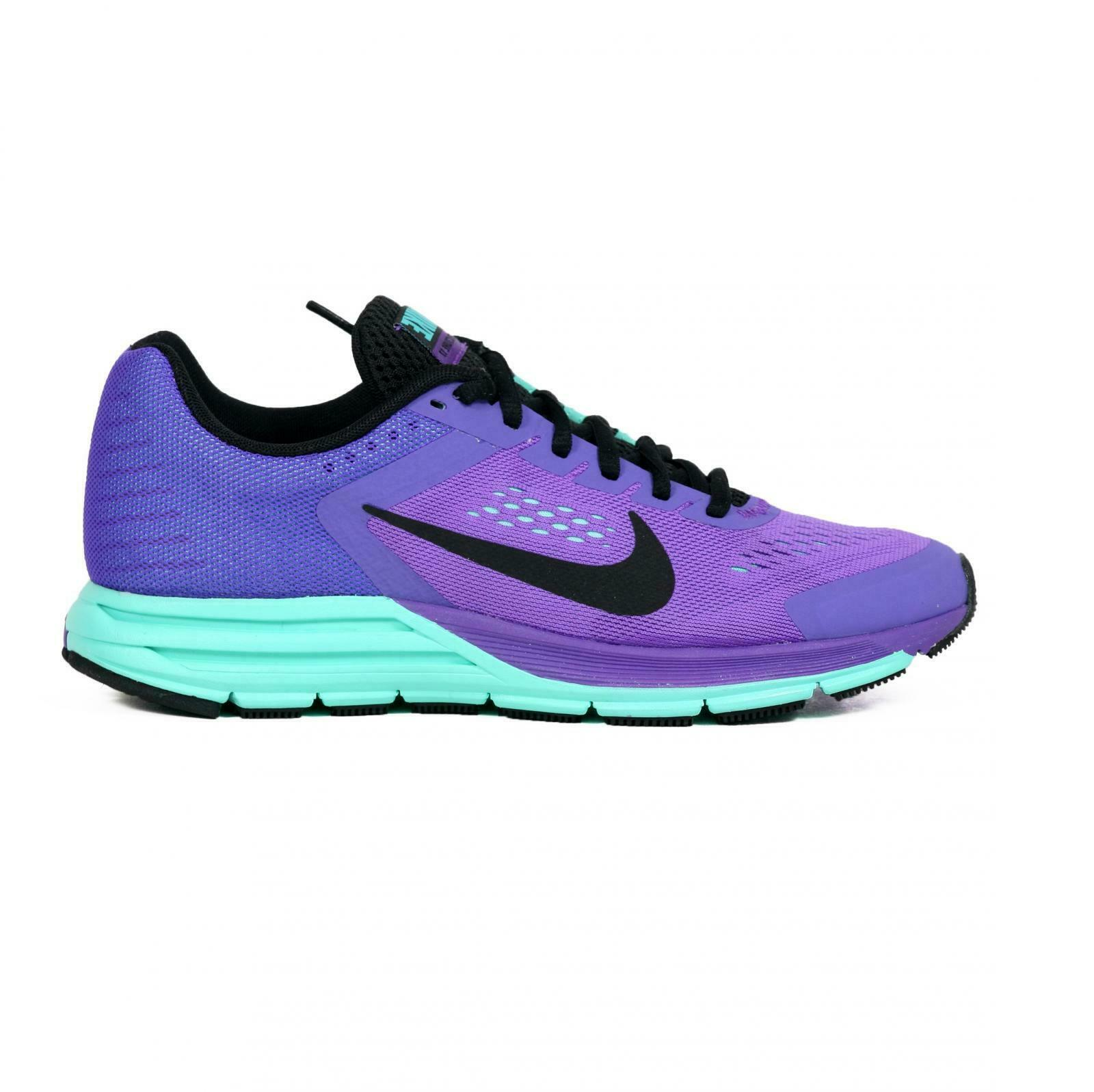 Donna Nike Zoom Struttura Iper Iper Iper Uva Scarpe da Corsa 615588 500 c75ead