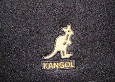 item 6 Mens Classic Kangol Wool 504 Ivy Cap Color Black Gold -Mens Classic Kangol  Wool 504 Ivy Cap Color Black Gold ca36ebb3a126