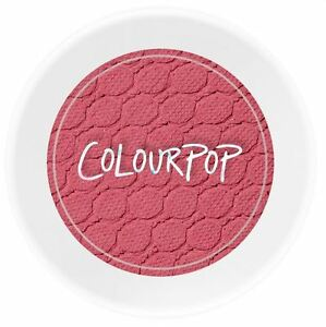 Details about ❤ Colourpop Matte Blush in Cruel Intentions (warm rose) ❤