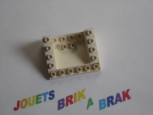 Lego Slope Inverted inversé 33 5x6 x2  ou 6x5  Choose color ref 4228