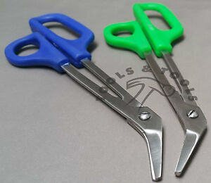 Image Is Loading Set Of 2 Toe Nail Clippers Scissors Long