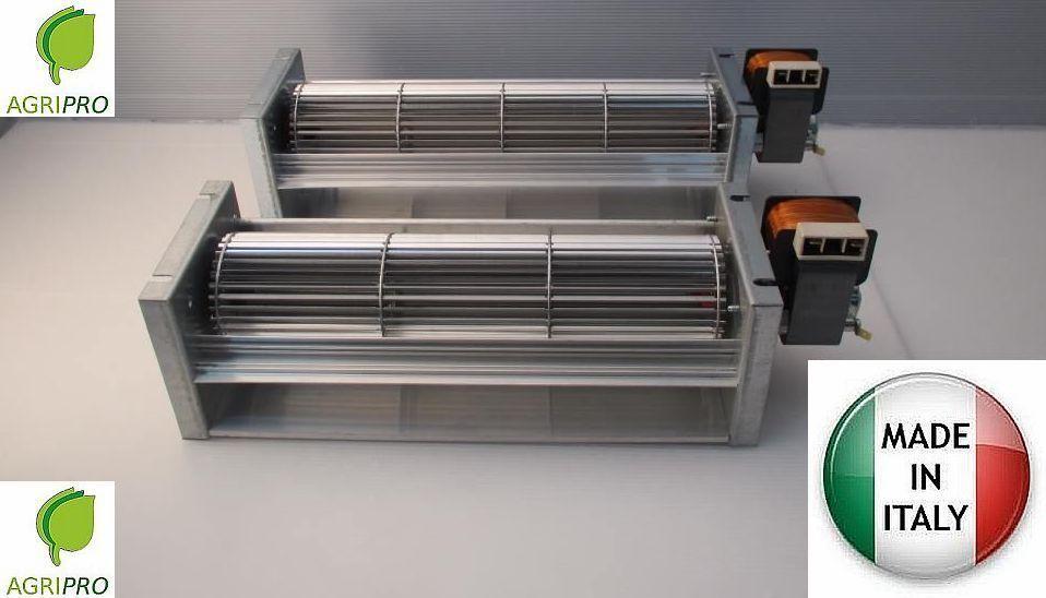 Ventilador circunvalación de 80 motor estufa DX termocamino estufa motor bolita chimenea d11075