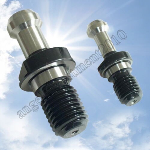 1 pc New CNC BT30 x 90 Degree M12 Pull Stud Retention Knob NIB
