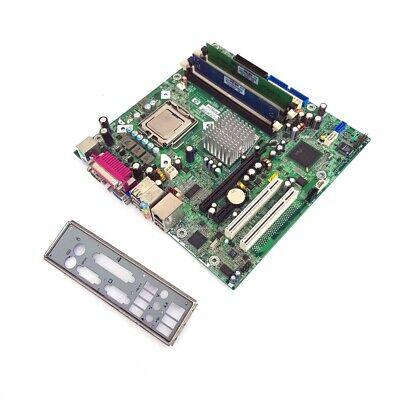 REFIT Desktop Motherboard mainboard371973-001 371884-001 for DX6120 DX6128 MT