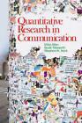 Quantitative Research in Communication by Mike Allen, B. Scott Titsworth, Stephen K. Hunt (Paperback, 2008)