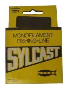 Sundridge-Sylcast-Mono-1-lb-110yds-Fishing-Line