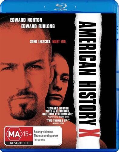 1 of 1 - American History X (Blu-ray, 2009)