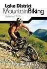 Lake District Mountain Biking - Essential Trails by Richard Staton, Chris Gore (Paperback, 2010)