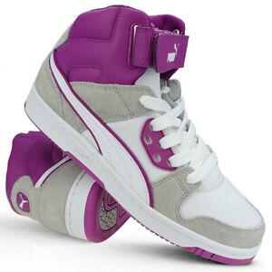 PUMA Rebound Street CV 358312 05 Herrenschuhe Sneaker Mid