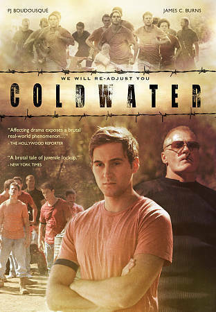 Coldwater DVD
