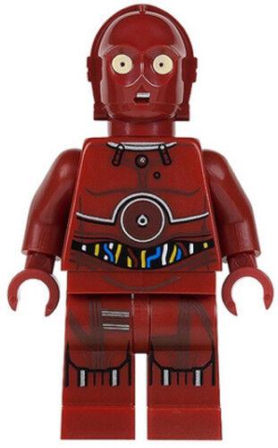 set 5002122 Droid Figure TC-4 Protocol figure NEW LEGO Star Wars