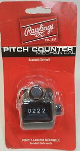 Rawlings-Baseball-Softball-Pitch-Counter-Mechanical-Black-Click-Tally-Counter