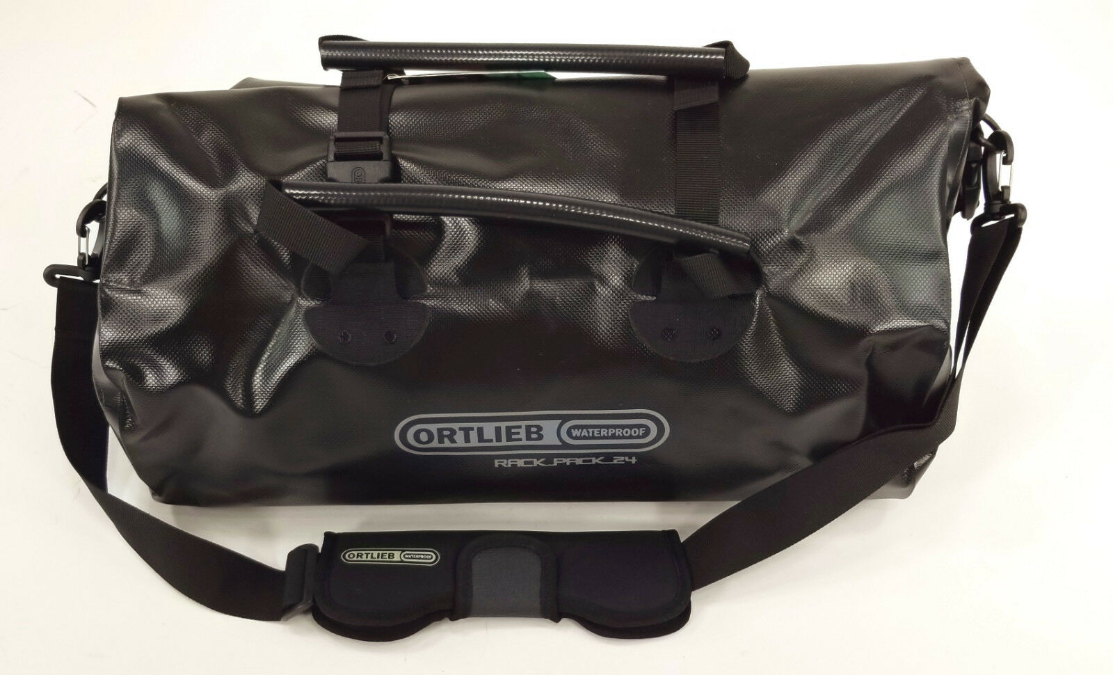 Ortlieb para bicicletas Pack, 24L, Impermeable