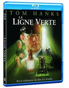 LA-LIGNE-VERTE-TOM-HANKS-BLU-RAY-NEUF-SOUS-CELLOPHANE
