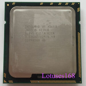 Intel-Xeon-X5680-3-33GHz-Six-Core-12M-6-4-GT-s-QPI-SLBV5-Processor-LGA1366-CPU