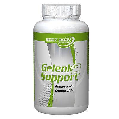 (EUR 18,16/100 g) Best Body Nutrition - Gelenk Support 2 - 100 Kapseln