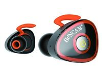 True Wireless Bluetooth Headset Stereo Twins Earbuds For Samsung Iphone Htc-red