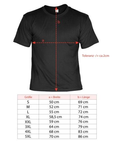 lustige Geschenke für Männer Shirts Das Tier in mir Herren T-Shirt bedruckt