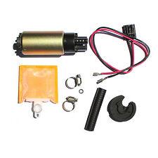 Custom New Electric Intank Fuel Pump w/ Installation Kit For Nissan Toyota E2068