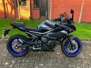 2014-Yamaha-XJ6-S-600cc-XJ6-Diversion-Sports-Tourer-2014-FREE-ULEZ