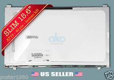 "Samsung Brand New LTN156AT19 Slim 15.6"" WXGA HD LED Screen MATTE LTN156AT19-001"
