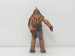 Hasbro-Star-Wars-Commando-Tarfful-Wookie-5in-ACTION-Figure-Damage